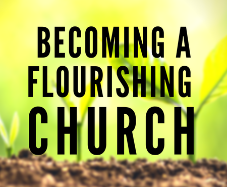 Becoming A Flourishing Church